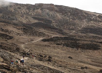Bestig Kilimanjaro med privat guide